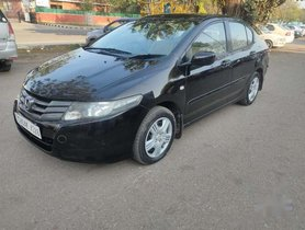 Used Honda City VTEC 2009 MT for sale in Chandigarh