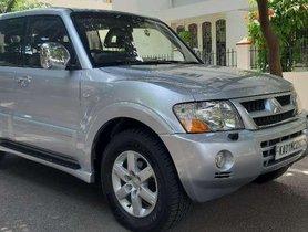 Used 2007 Mitsubishi Montero MT for sale in Nagar