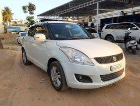 2012 Maruti Suzuki Swift ZDI MT for sale in Nagar