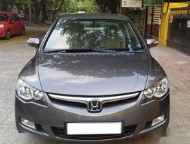Used Honda Civic 2007 AT for sale in Chennai