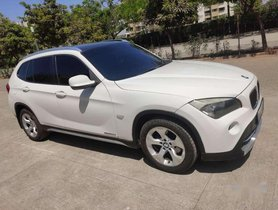 Used 2012 BMW X1 sDrive20d AT for sale in Thane