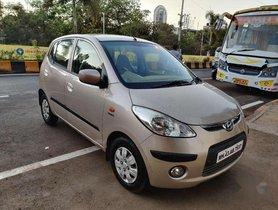 Used 2010 Hyundai i10 Magna MT for sale in Mumbai