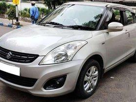 2014 Maruti Suzuki Swift Dzire AT for sale in Kolkata