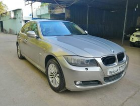 2009 BMW 3 Series 2005-2011 AT for sale in Chennai