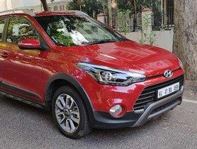 2016 Hyundai i20 Active 1.2 S MT for sale in Nagar