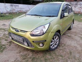 Ford Figo 1.2P TITANIUM, 2010, Diesel MT for sale in Allahabad