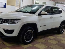 2018 Jeep Compass 2.0 Sport MT for sale in Mira Road