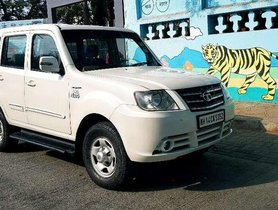 Used 2010 Tata Sumo GX MT for sale in Pune