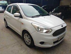 2016 Ford Figo 1.5D Ambiente MT for sale in Chennai