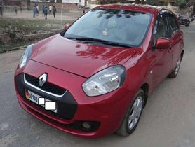 Used Renault Pulse RxZ 2012 MT for sale in Agra