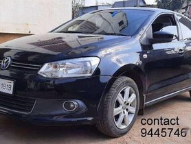 Used Volkswagen Vento 2012, Diesel MT for sale in Chennai