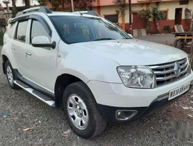Used Renault Duster 2013 MT for sale in Kolhapur