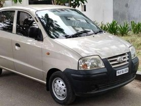 Hyundai Santro Xing GLS LPG 2010 MT for sale in Coimbatore