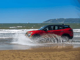 2020 Tata Harrier BS6 Already Available With Discount Worth Rs 30,000