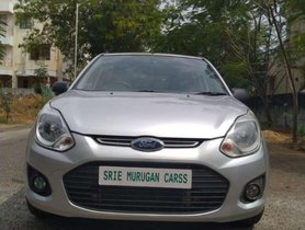 Used Ford Figo 2013 MT for sale in Chennai