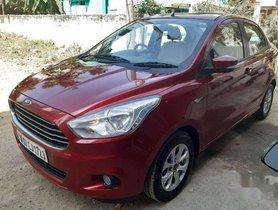 Used Ford Figo Aspire, 2017, Diesel MT for sale in Chennai