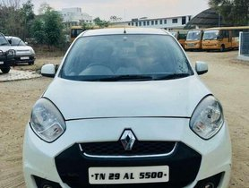 Used 2011 Renault Pulse RxZ MT for sale in Tiruppur