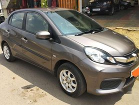 Honda Amaze 1.5 S i-DTEC, 2015, Diesel MT in Coimbatore