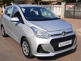 Hyundai Grand i10 1.2 Kappa Magna 2018 MT in Ahmedabad