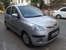 2008 Hyundai i10 Asta w/Sun Roof MT for sale in Pune