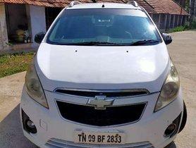 Used Chevrolet Beat LT 2010 MT for sale in Tiruchirappalli