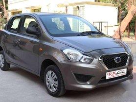 Used Datsun Redi-GO T Option 2017 MT in Ahmedabad