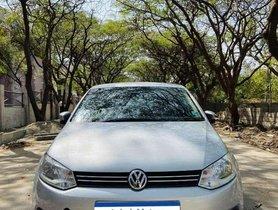 Volkswagen Vento 2011, Diesel AT for sale in Pune