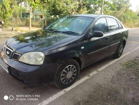 Used 2004 Chevrolet Optra 1.6 MT for sale in Chennai