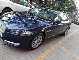 Used Jaguar XF 2014, Diesel AT for sale in Mumbai