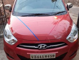 Used Hyundai I10 Era 2011 MT for sale in Kolkata