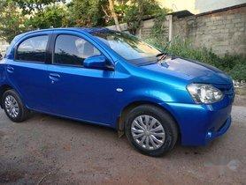 Toyota Etios Liva GD SP*, 2013, Diesel MT for sale in Pondicherry