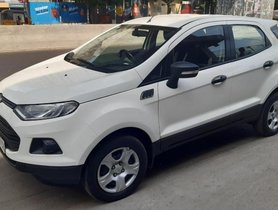 Used 2013 Ford EcoSport 1.5 Ti VCT Ambiente MT in Chennai