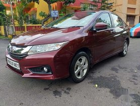 Used Honda City V 2014, Diesel MT for sale in Kolkata