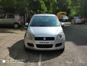 Used Maruti Suzuki Ritz 2012 MT for sale in Chennai