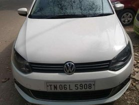 Used Volkswagen Vento 2014, Diesel MT for sale in Chennai