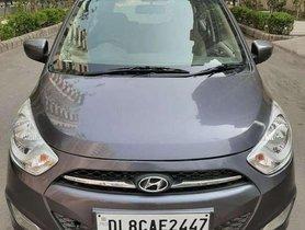Hyundai I10 Sportz , 2014, CNG & Hybrids MT for sale in Ghaziabad