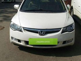 Used Honda Civic Hybrid 2008 MT for sale in Coimbatore