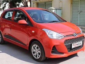 Hyundai Grand i10 Magna 1.2 2018 MT in Ahmedabad