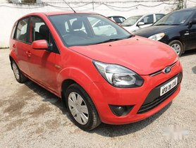 2012 Ford Figo Diesel ZXI MT for sale in Hyderabad