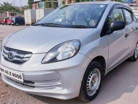 Used Honda Amaze SX 2014, Diesel MT for sale in Pune