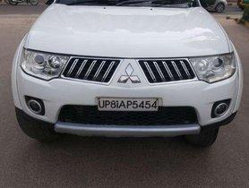 Mitsubishi Pajero Sport 2012 MT for sale in Gurgaon