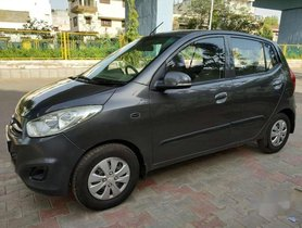 Hyundai I10 Magna, 2010, CNG & Hybrids MT for sale in Ahmedabad