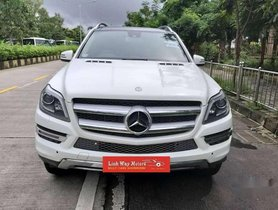 Used 2015 Mercedes Benz GL-Class AT for sale in Goregaon