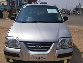 Hyundai Santro Xing XO 2005 MT for sale in Hyderabad