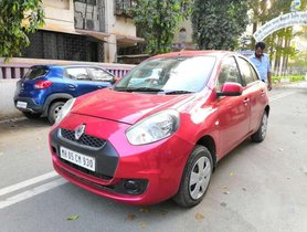 Used Renault Pulse RxZ 2015 MT for sale in Mumbai