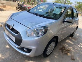 Renault Pulse RxL 2016 MT for sale in Hyderabad