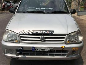 2004 Maruti Suzuki Zen MT for sale in Nagar