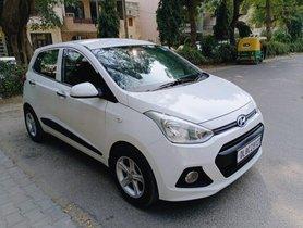 2013 Hyundai i10 Magna MT for sale in New Delhi