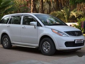 Used 2013 Tata Aria Pure LX 4x2 MT for sale in Anjar