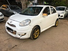 2011 Nissan Micra Diesel XV Premium MT for sale in New Delhi